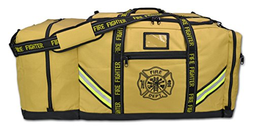 Turnout Gear Duffle Bag - 4