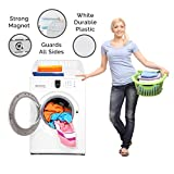 Eltow Laundry Guard - Keeps Laundry From Falling