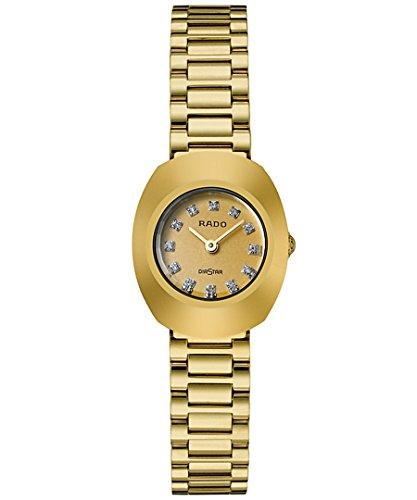 Price comparison product image Rado Original Women's Quartz Watch R12559633