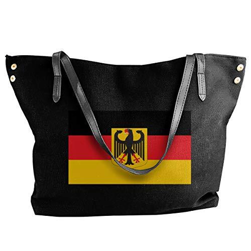 Deutschland Germany Flag...