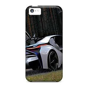 Premium Phone Cases For Iphone 5c/tpu Cases Covers Awesome Cases Covers Compatible With Iphone 5c