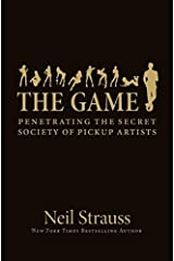 The Game: Penetrating the Secret Society of Pickup Artists Imitation Leather