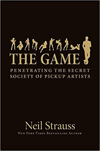 Image result for the game neil strauss