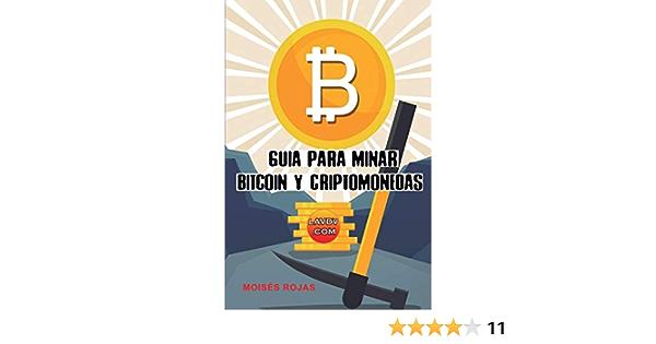 libro mineraria bitcoin