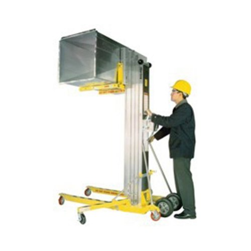Sumner 2118 Series 18-Feet Contractor Lift