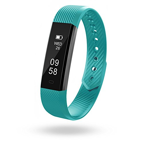 Kids Fitness and Sleep Tracker