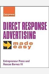Direct Response Advertising Made Easy Paperback