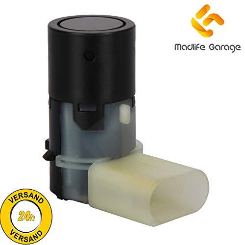 Madlife Garage Parking Sensor PDC Parking Aid Sensor: Amazon.co.uk: Electronics