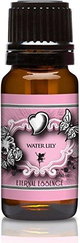Water Lily Premium Grade Fragrance Oil - 10ml - Scented Oil