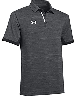 Men's Elevated Polo