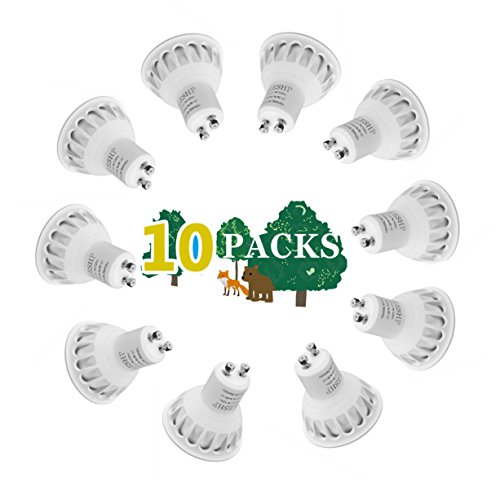 LESHP Spotlight Dimmable AC120V Compact