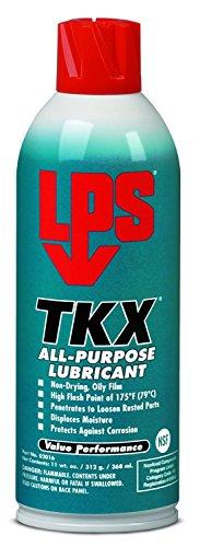 TKX® All-Purpose Penetrant Lubricant & Protectant - 11-oz aerosol tkx penetrant lube & protectan [Set of 12]