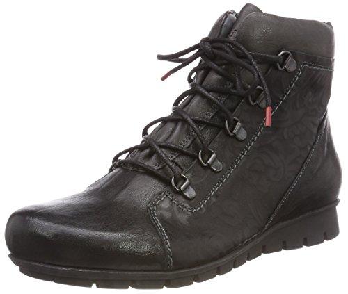 Femme 383078 Menscha 36 Kombi Boots 09 Think SZ EU Desert xIPAqO