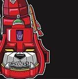 SUPER SEAL GIANT ROBO VAC.5 (L. FOOT) - 12