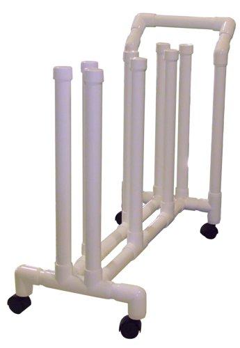 Pool Hand Buoy Rack by Aquatic Technology, Inc.