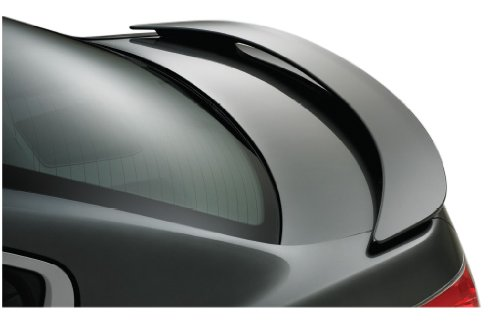 Honda Accord Sedan Spoiler Painted in the Factory Paint Code of Your Choice 254 737M