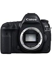Canon EOS 5D Mark IV DSLR Camera (Body Only) International Version (No Warranty)
