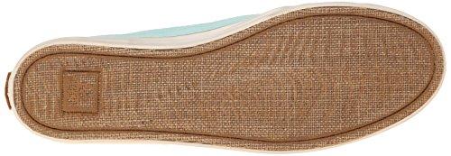 Chaussures De Récif Bas Modèle Féminin - Couleur Walled Aqua - Taille 40,5