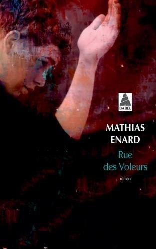 Rue des Voleurs (French Edition)