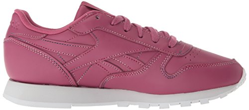 twisted Classic Reebok Sneaker Berry Dye s Leather Space q4RUwxzX