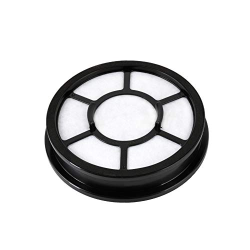 (BLACK + DECKER A0105 AirSwivel Pre-Motor Filter for BDASL/BDASP/BDASV Series, Black)