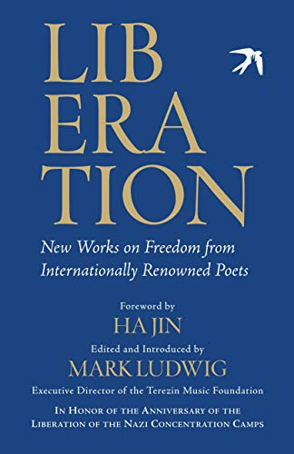 Image of Liberation: New Works on Freedom from Internationally Renowned Poets