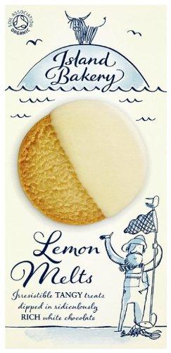 Island Bakery - Island Bakery - Lemon Melts - 150g