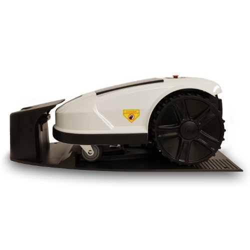 Amazon.com: Robot Lawn Mower Mithos parte superior: Kitchen ...