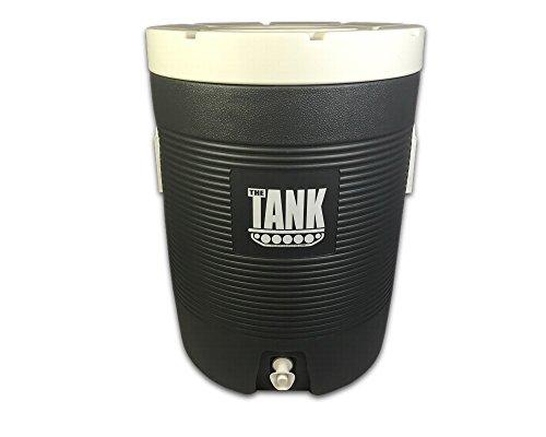 10 gallon drink cooler - 7