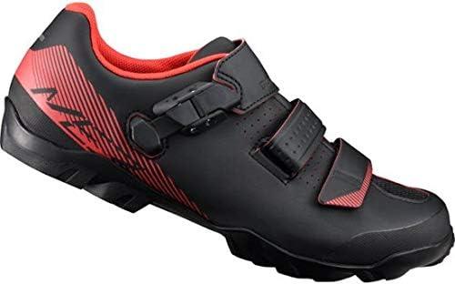 Shimano SH-ME3 - Zapatillas - Negro Talla del Calzado EU 42 2018 ...