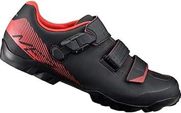 Shimano ME300 SPD MTB - Zapatillas de Ciclismo para Hombre (Talla ...