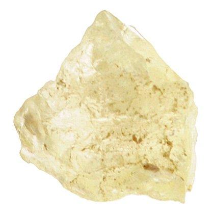 Cristal de guérison amblygonite