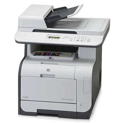 amazoncom hp cm2320nf color laserjet multifunction printer electronics - Hp Color Laserjet Cm2320fxi Mfp