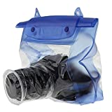 LoLa Ling Waterproof DSLR SLR Camera Underwater Housing Case Pouch Dry Bag for Camera