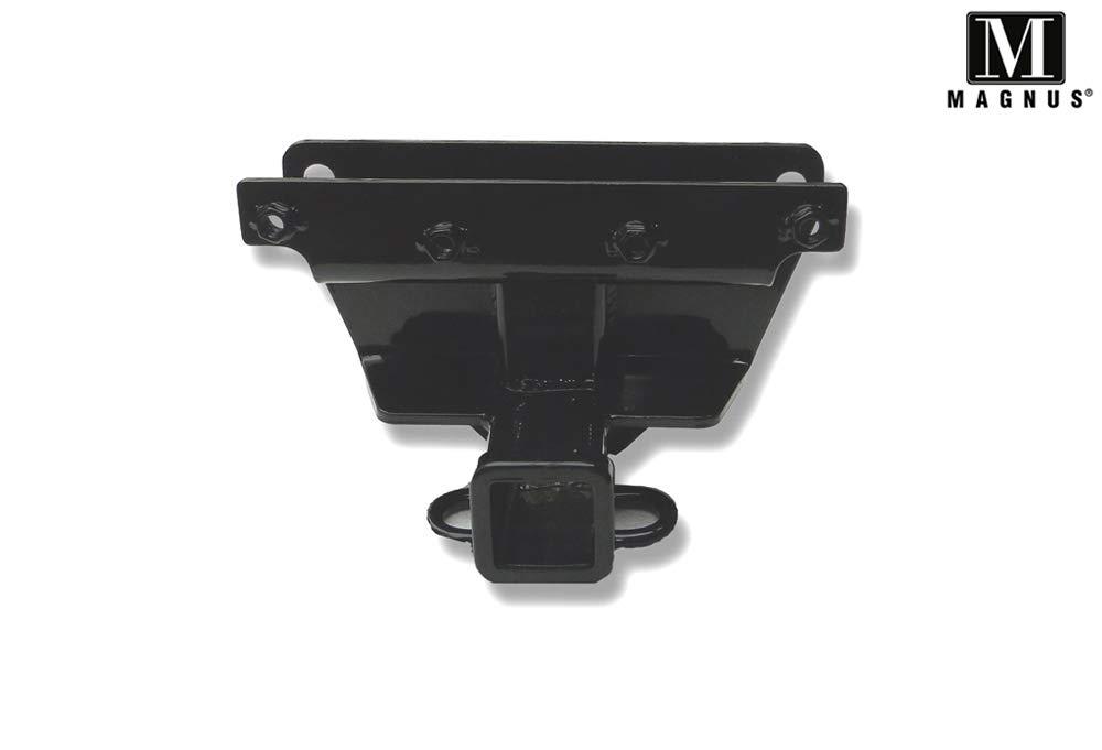 Magnus Class 3 Trailer Hitch Receiver For 2006-2010 Jeep Commander (Excl. Rocky Mountain) by Magnus