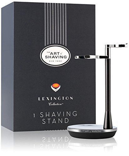 The Art of Shaving Lexington Collection Stand