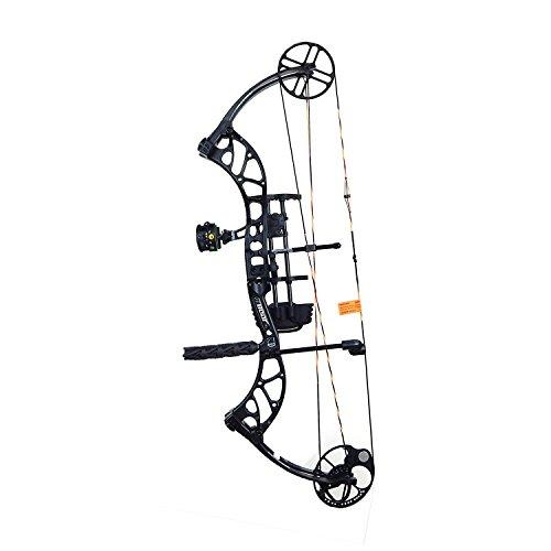 Bear Archery A6TT21106R Compound Bows Threat Rth RH 50/60