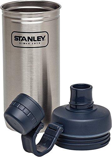 Stanley Stainless Steel Adventure Bottle