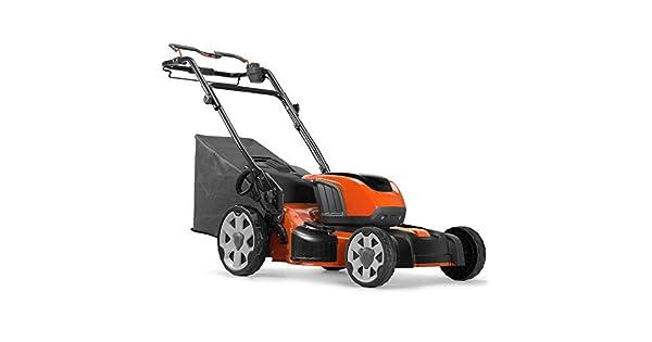 Amazon.com: Husqvarna 967820502 LE221R - Batería ...
