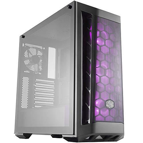 Sedatech Watercooling Pro Gaming PC Intel i9-9900X 10x 3.5Ghz, Geforce RTX 2080 Super 8Gb, 64 Gb RAM DDR4, 1Tb SSD NVMe…