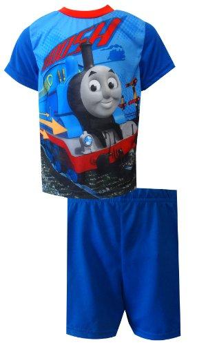 Thomas Engine Whoosh Toddler Pajamas