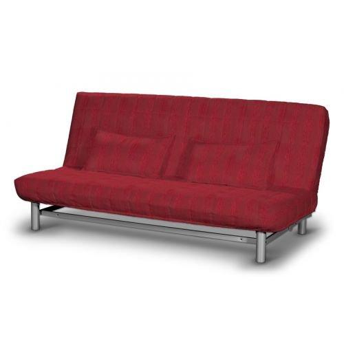 DEKORIA UK Especificaciones acolchada de IKEA BEDDINGE sofá ...