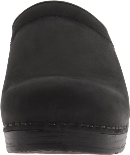 Dansko Sonja Oiled Leather Clog