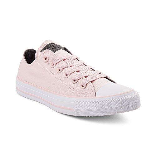 Converse Chuck Taylor Core Lea Ox, Sneaker Unisex adulto Pink 9463