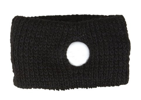 Pair of Acupressure Anti-nausea Motion Sickness Relief Wristbands (Black) ★ Great for Controlling Nausea Due to Morning Sickness, Motion Sickness or Chemotherapy ★ 8 Colors ★ Nausea Relief Bracelet by Liverpool Private Reserve (Image #5)