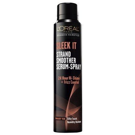 loreal frizz spray - 9