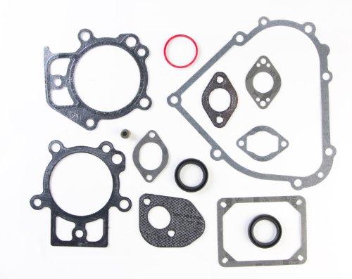 Gasket Set Model Engine - Briggs & Stratton 695438 Engine Gasket Set Replacement for Model 697715