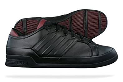 Adidas Originals Porsche Design CT Homme Baskets, Noir, Pointure 42 2/3
