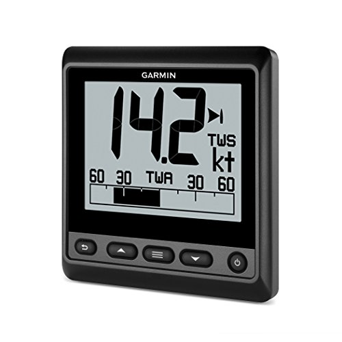(Garmin GNX 20 010-01142-00 Mono LCD Instrument)