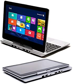 HP Elitebook Revolve 810 G2 11.6in HD Touchscreen 2-in-1 Laptop,